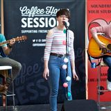 Coffee House Session with Idlside