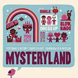 Reboot Live @ Mysteryland 2012,Amsterdam (NL) (25-08-2012)