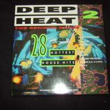 V. early DJ Mix 1995 - Detroit, Electro, Hip House etc