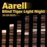 Blind Tiger Light Night 16-10-2015