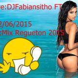 Mix Regaaeton Remix 2015 -DJ-Fabiansitho