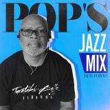 POP'S JAZZ MIX (WORKOUT EDITION)
