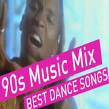 90's Pop Megamix # 1 - Dj StarSunglasses   Dance Hits of the 90s