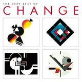 Change Megamix (4 tracks)