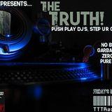 Dj Yz - The Truth! (Jan14 2011)