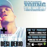 EP 43: Desi Derio