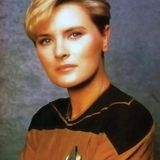 Jordan Interviews Denise Crosby (aka Tasha Yar of Star Trek: The Next Generation)