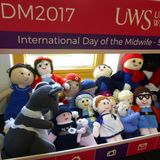 Diary of a UWS Apprentice Baby Catcher 24.09.18
