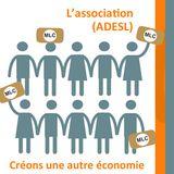 Interview de La Monnaie Locale Complémentaire de Montpellier