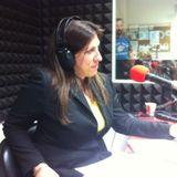 Η Ζωή Κωνσταντοπούλου συνέντευξη εφ' όλης της ύλης, στο ραδιόφωνο της ΕΡΤ Open