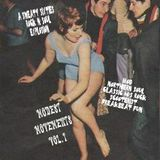 Modest Movements Vol. 1 : A Sweaty Sixties Rock 'n' Soul Explosion