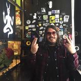 """Flanella"" w/ Emiliano Colasanti @Radio Raheem Milano"