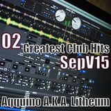 @ Greatest Club Hits Radio Mix Vol. 02