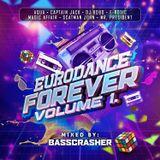 BassCrasher Eurodance Forever 1