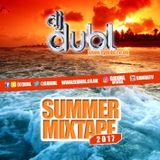 2017 Summer Mixtape by @DJDUBL