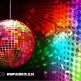 Sergio Gonzalez DISCO8TIG 12-8-13