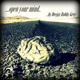 Bobby Grey - Open your mind ( Essential Promo Mix)