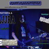 Ep 61 Perú Metamúsica: Entrevista a Sajjra