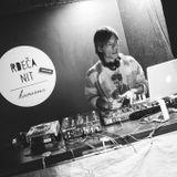 Dhudie live DJ SET @ Midweek Connection (2014-09-10)