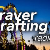 RaverRafting Radio: Imagine Festival Warm Up