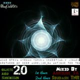 Galactic Audio Transmission 20 [1st Hour] Mixed By Aurelius SA - BlaqGold685 (Podcast)