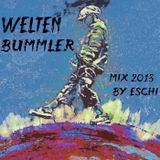 Weltenbummler - Mix 2013 by Eschi