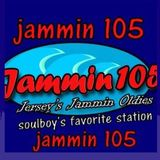 jammin 105 your whole day great format great sound!!