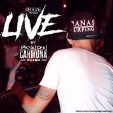 Reggae Mixed LIVE by Brandon Carmona. Lizard Lounge  09/02/17