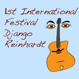 1st International Festival Django Reinhardt