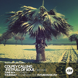 Colpey Calling / 08.12.2016 / Fistfull of Soul Takeover