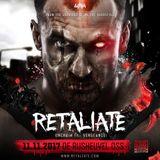 Helicaze - Retaliate 2017 (Warm-Up)