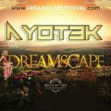 AYOTEK LIVE @ Dreamscape Festival 2015