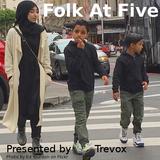 Folk At Five, Thursday 07 November 2019