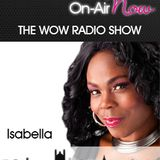 WOW Radio Show - 40 - Artist Spotlight - Part 2