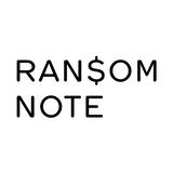 Mixtape for Ransom Note