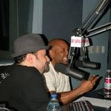 Louie Vega & Kevin Hedge Roots NYC WBLS Special New year Broadcast 12.30.2011