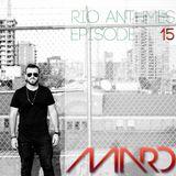 Marö Kadri Rio Anthems Podcast Ep.15