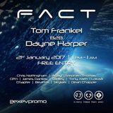 FACT Resident Mix - Tony Allen - January 2017
