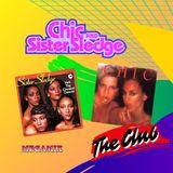 Chic & Sister Sledge - Megamix