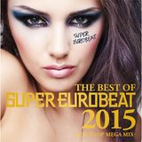 BEST OF NON-STOP SUPER EUROBEAT 2015 (UNOFFICIAL)