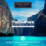 The Basement Radioshow #087 - Ibiza Global Radio * Stefano Secci Special Set