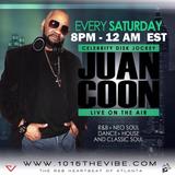 DJ JUAN COON 1015 VIBE  4TH HOUR MIX