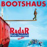 Das Bootshaus mit Bruno Anselmo und Frank Kusserow