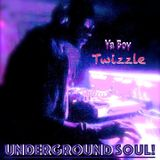 Deep Emotions In Underground Soul (This is Why Im HOT EP) 超 Deep Sleeze Underground House Movement❗