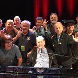 PET SOUNDS 2016 - Brian Wilson, Al Jardine, Blondie Chaplin & their awesome band