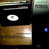 Petroza - Digging In Other People's Record Boxes (RHYLEB - Be Uncensored)
