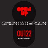 Simon Patterson - Open Up - 122