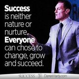 6 Steps to Success - Darren Hardy