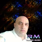 electro-dance house party-radek music mix vol.021 - 2012