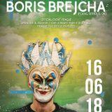 Boris Brejcha @ Fckng Serious we are, Bevip Prague - 16 June 2018